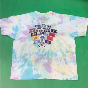 Nike College World Series 2009 T-Shirt